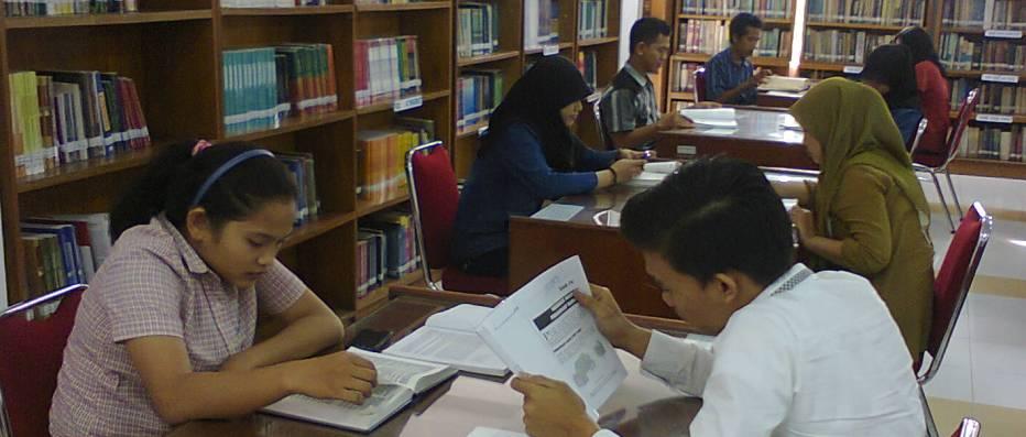 Perpustakaan PTKI
