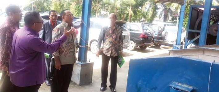 PTKI Medan Diminta Tingkatkan SDM Industri