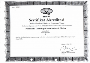 Akreditasi PTKI
