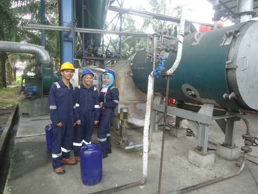 pabrik pks 4