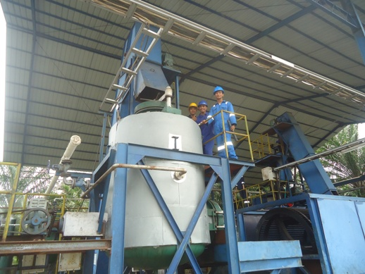 pabrik pks 6